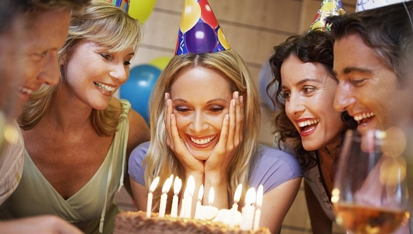 Special Offers for birthday celebrants
